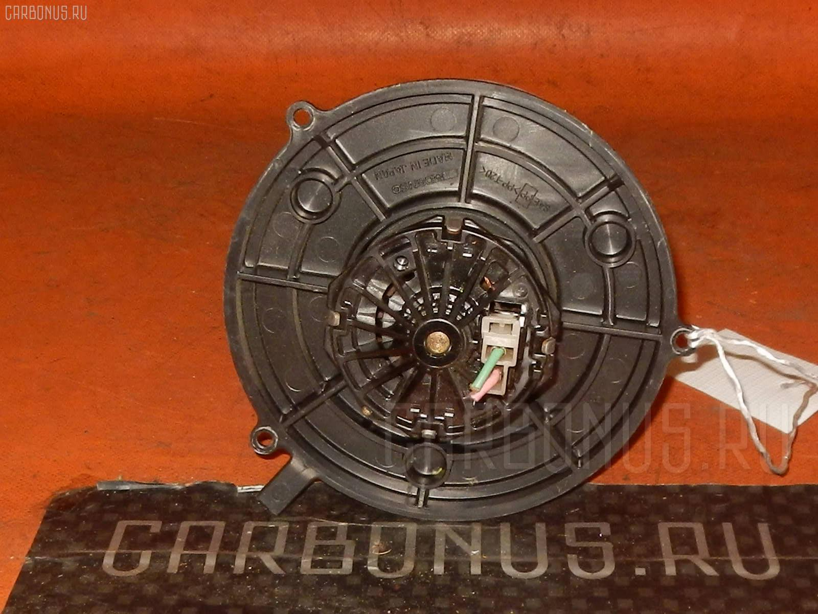 Мотор печки DAIHATSU TERIOS KID J111G. Фото 9