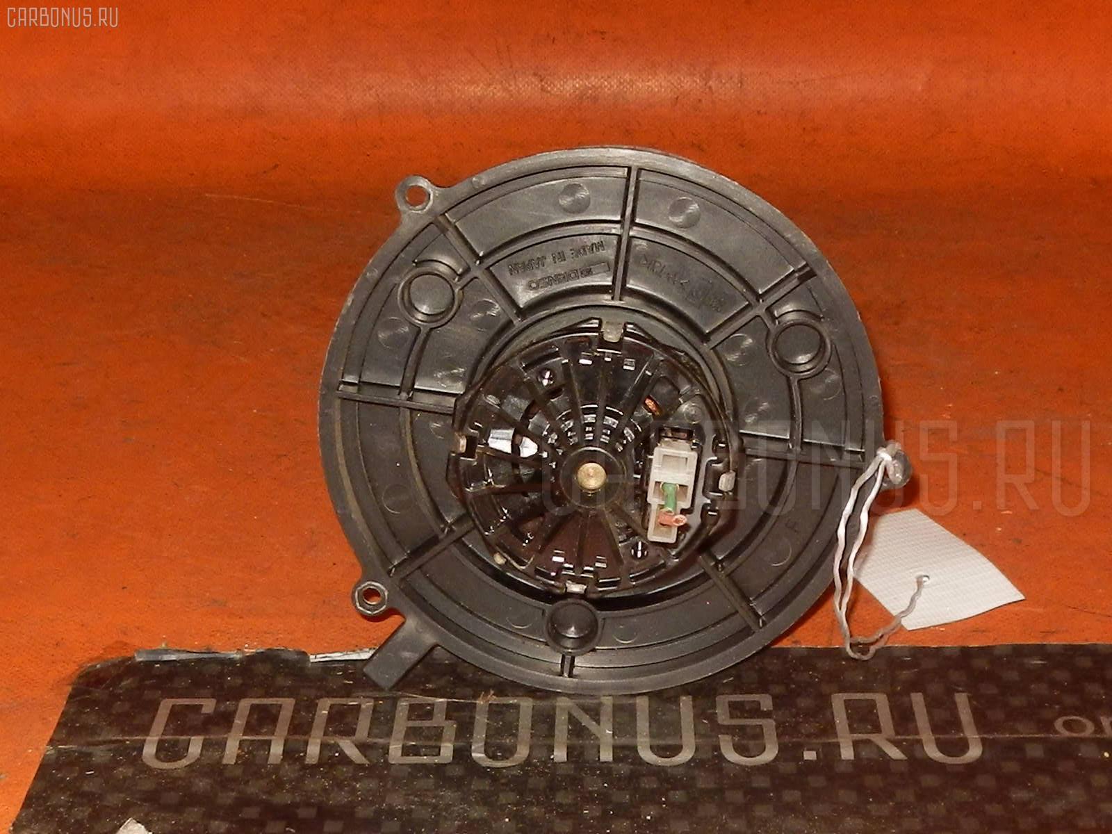 Мотор печки DAIHATSU TERIOS KID J111G. Фото 8