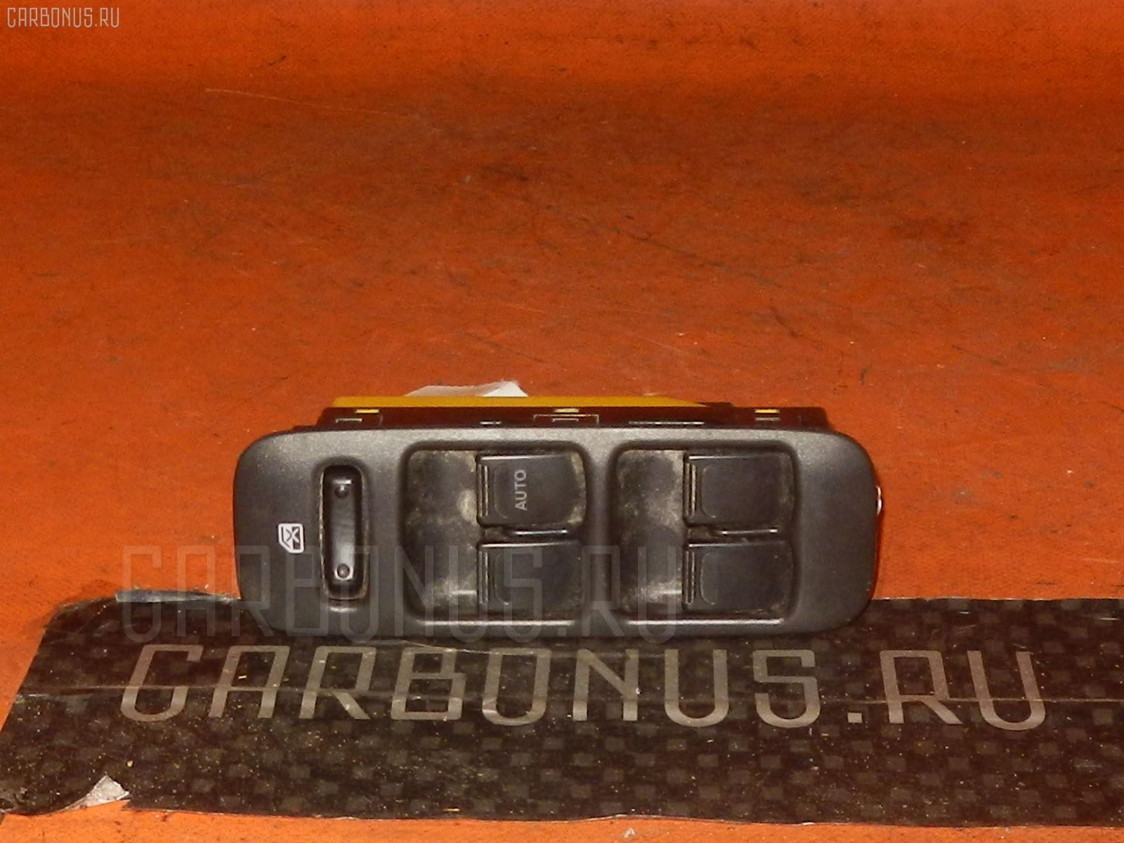 Блок упр-я стеклоподъемниками SUZUKI WAGON R SOLIO MA34S Фото 1