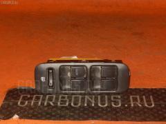 Блок упр-я стеклоподъемниками Suzuki Wagon r solio MA34S Фото 3