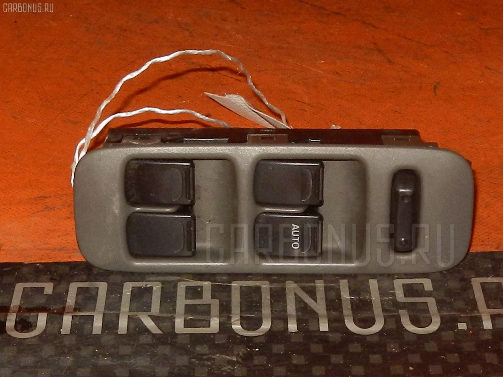 Блок упр-я стеклоподъемниками SUZUKI CHEVROLET CRUZE HR52S. Фото 5