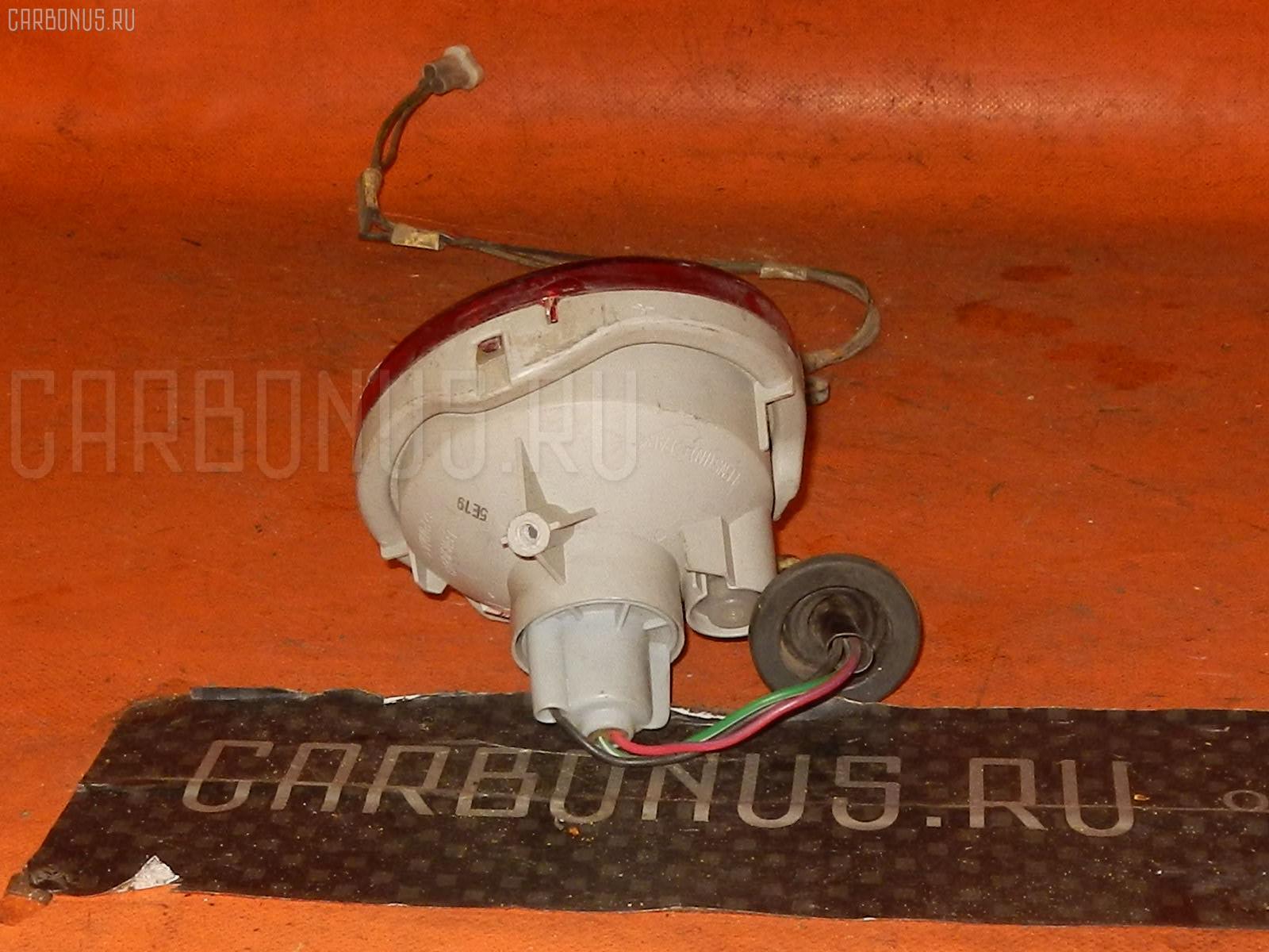 Стоп SUZUKI CHEVROLET CRUZE HR52S. Фото 6