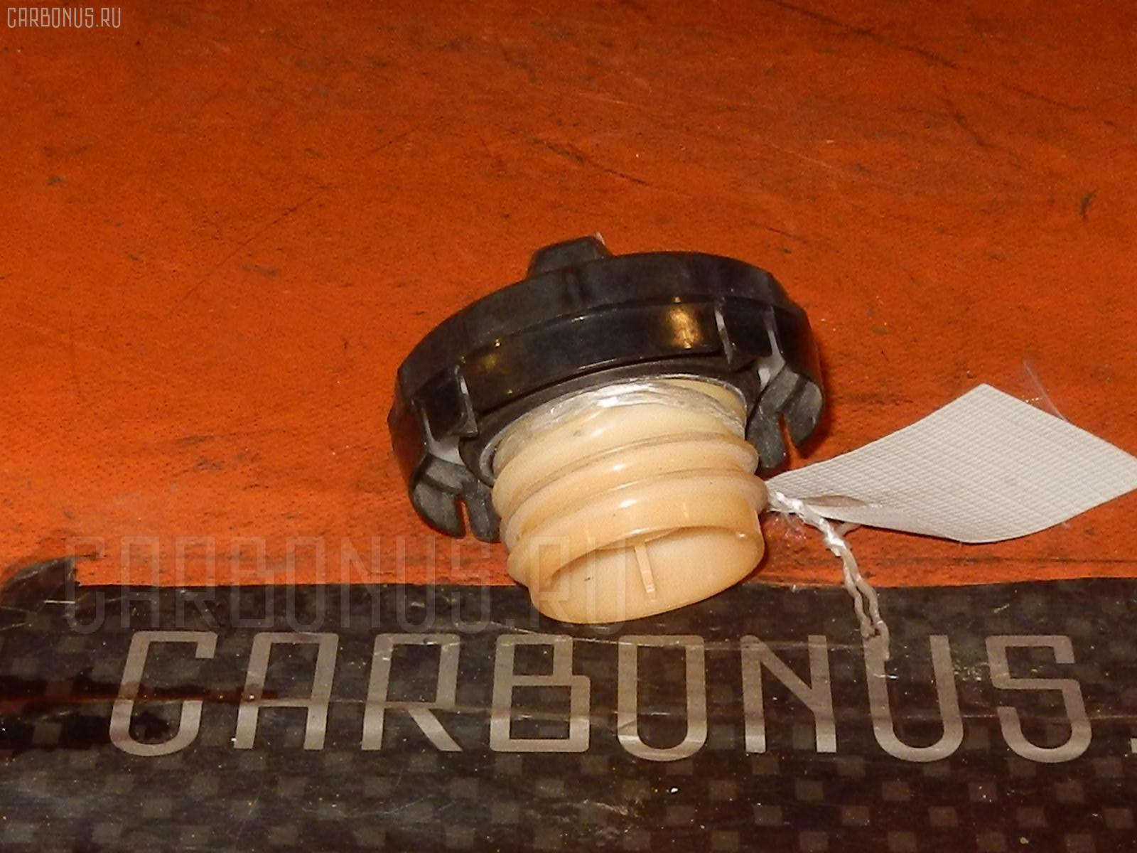 Крышка топливного бака. Фото 4