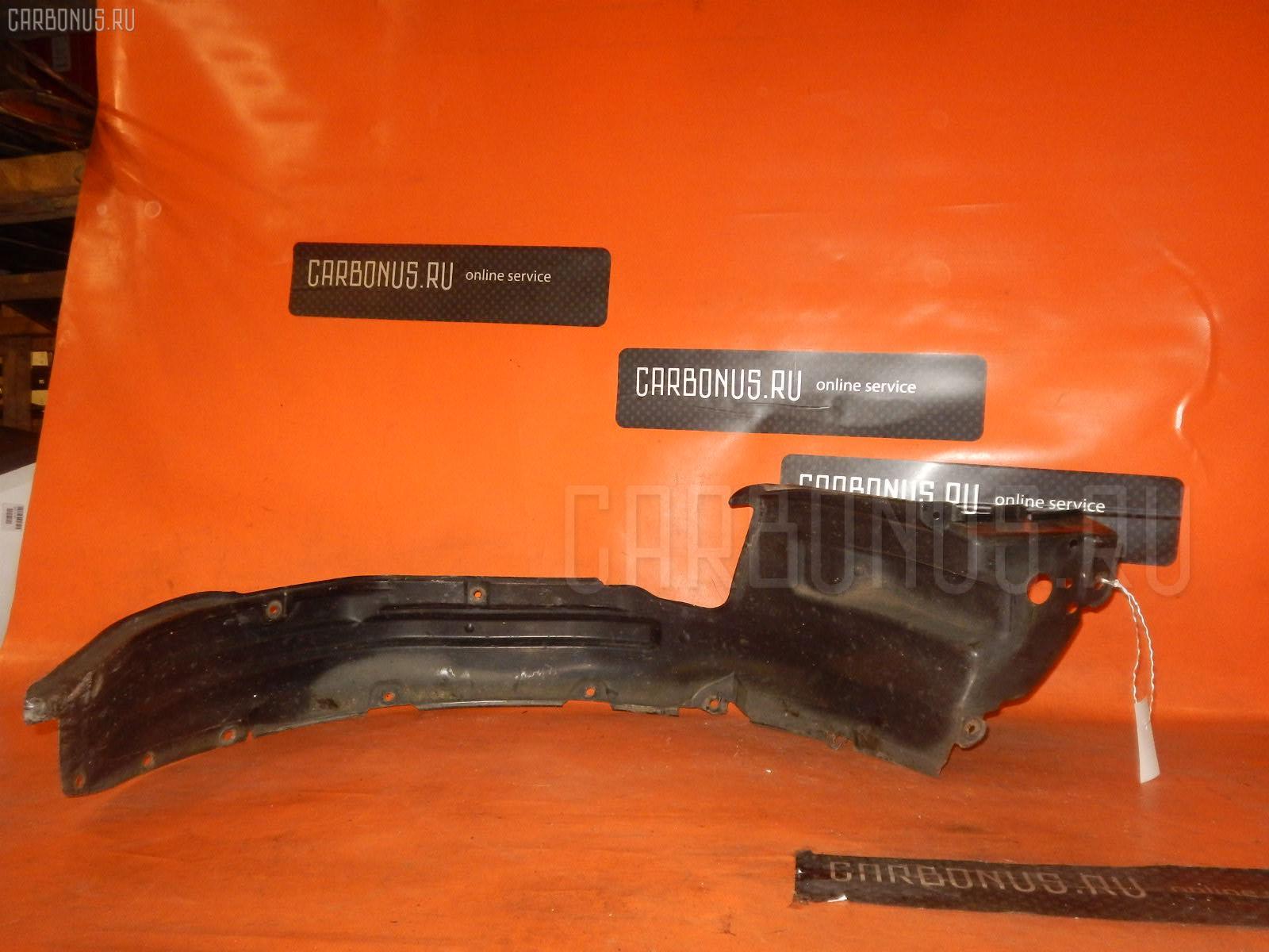 Подкрылок SUZUKI CHEVROLET CRUZE HR52S M13A Фото 1