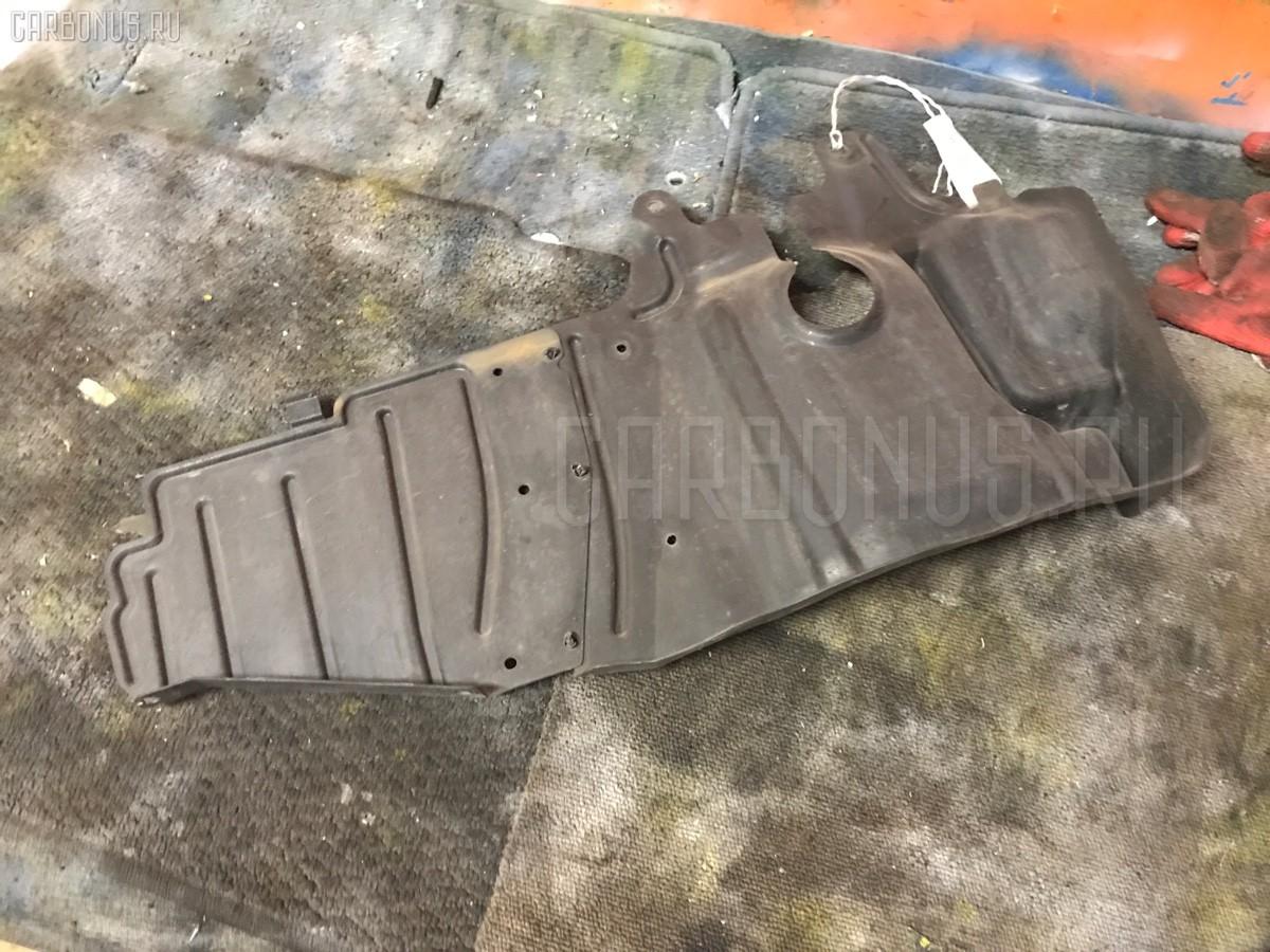 Защита двигателя Mitsubishi Lancer CS2A 4G15 Фото 1