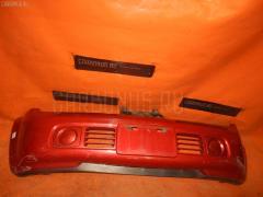 Бампер Nissan Cube BZ11 Фото 1