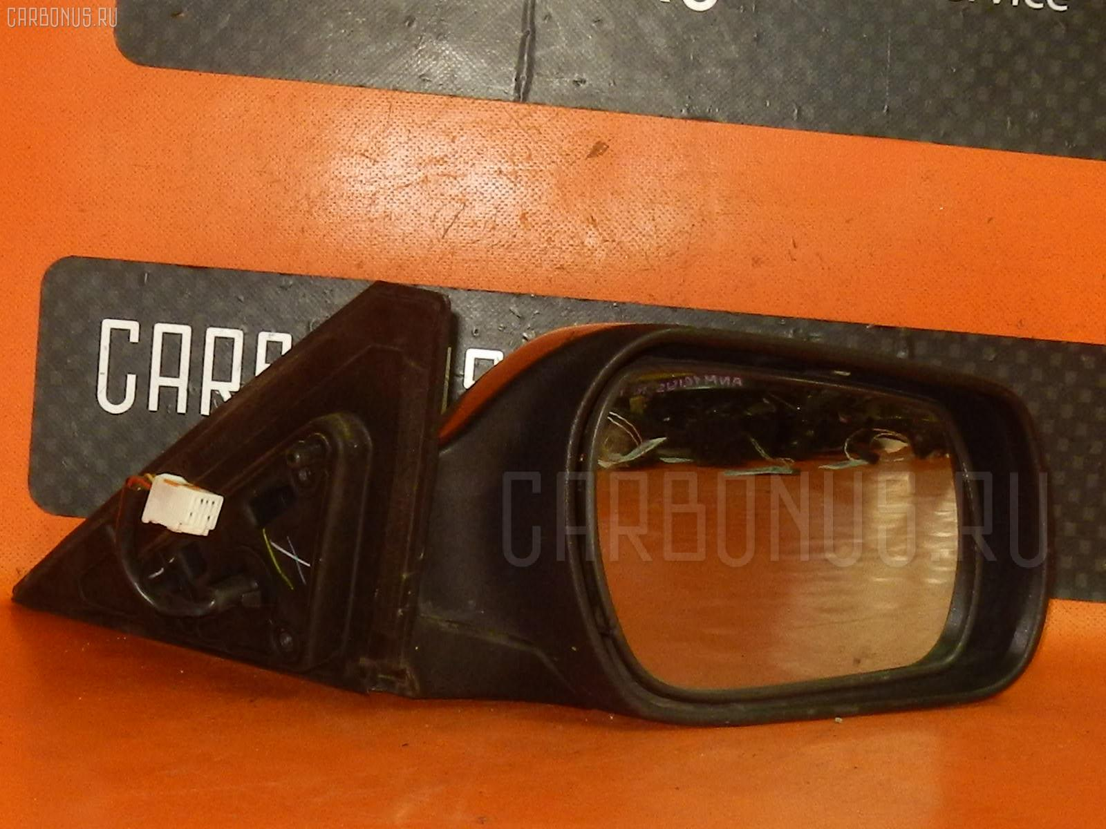 Зеркало двери боковой MAZDA ATENZA SPORT GG3S. Фото 5