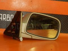 Зеркало двери боковой Toyota Corolla ii EL51 Фото 4