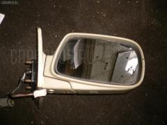 Зеркало двери боковой Toyota Corolla ii EL51 Фото 1