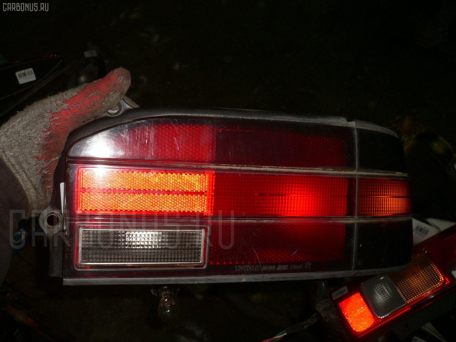 Стоп Toyota Carina AT170 Фото 1
