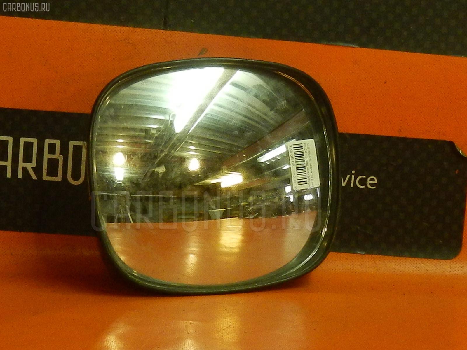 Зеркало двери боковой NISSAN SERENA PC24. Фото 2