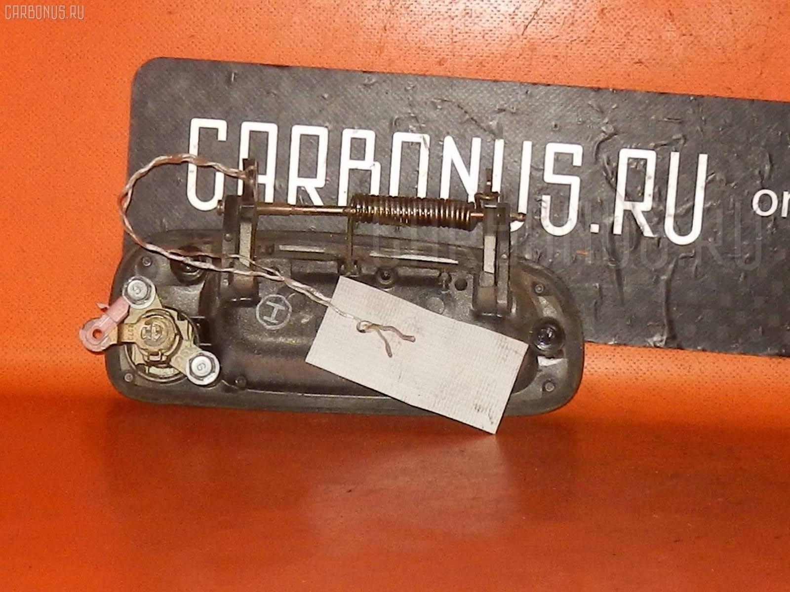Ручка двери TOYOTA MARK II GX90. Фото 2