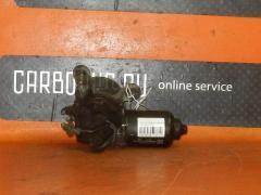 Мотор привода дворников Mitsubishi Pajero V26W Фото 1