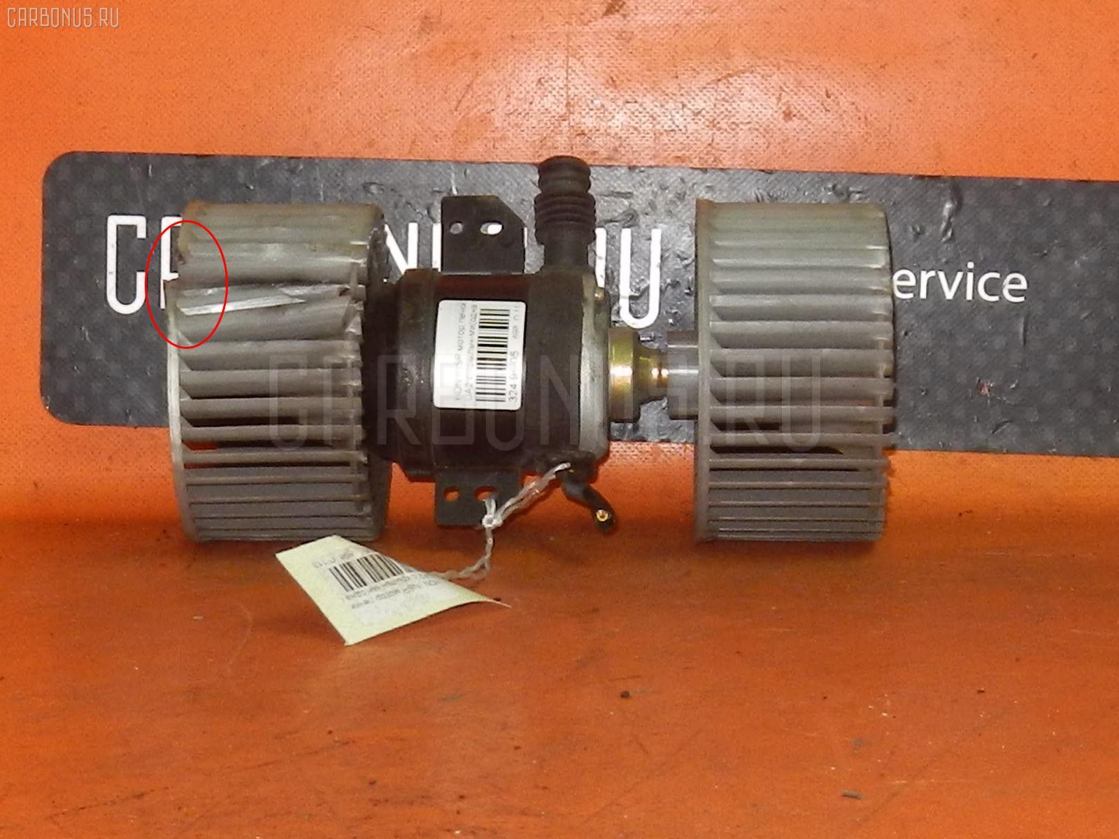 Мотор печки HONDA INSPIRE UA2. Фото 8