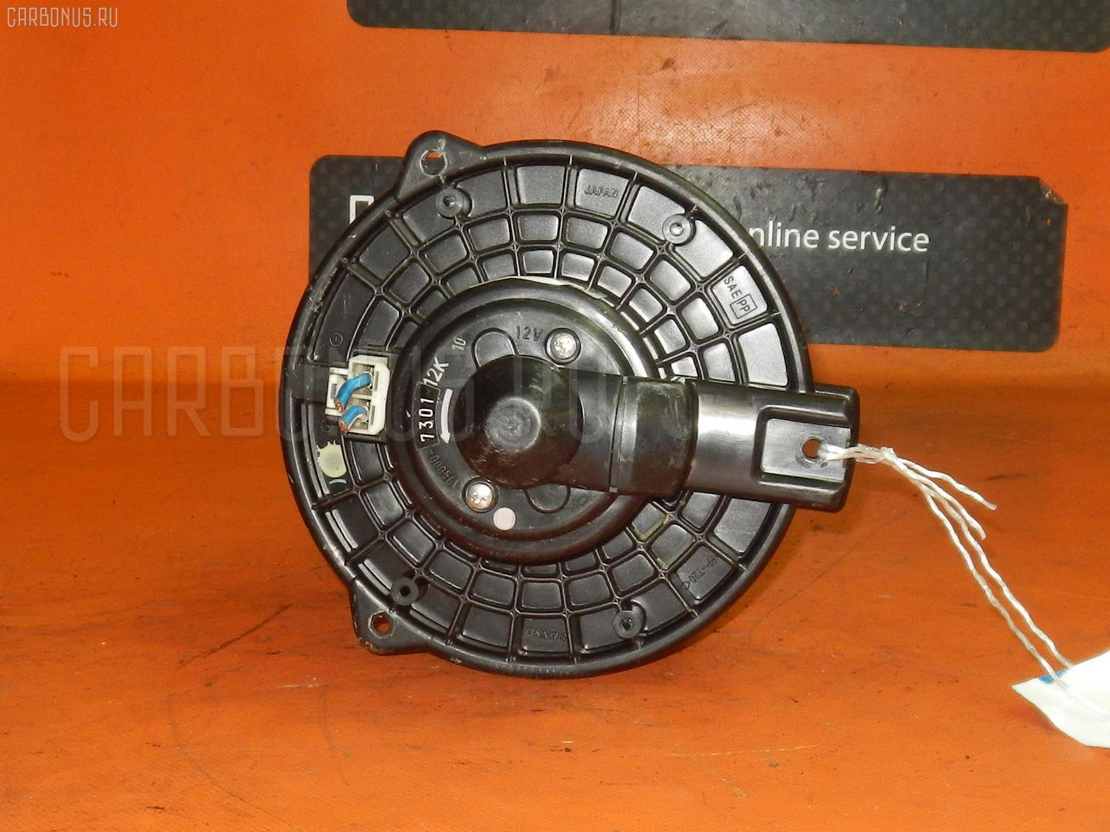 Мотор печки HONDA AVANCIER TA1. Фото 9