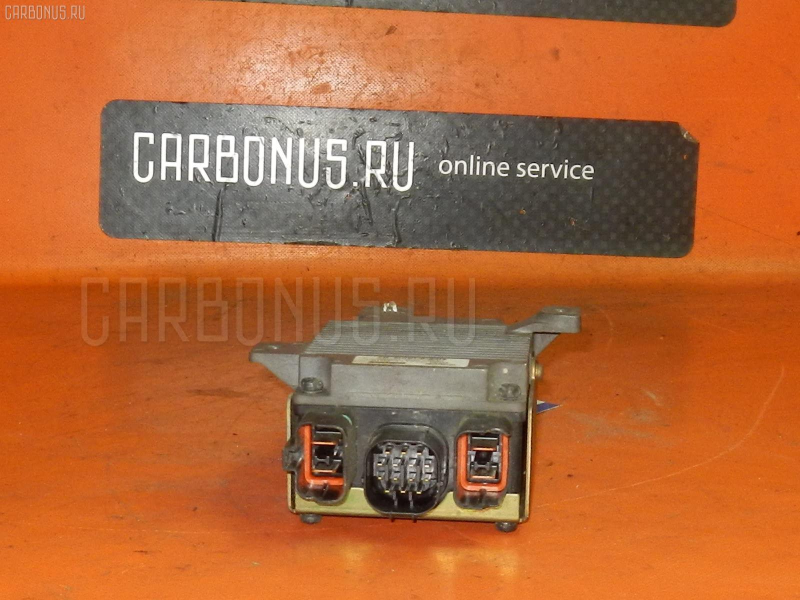 Блок управления электроусилителем руля HONDA ACCORD CF3 F18B. Фото 6