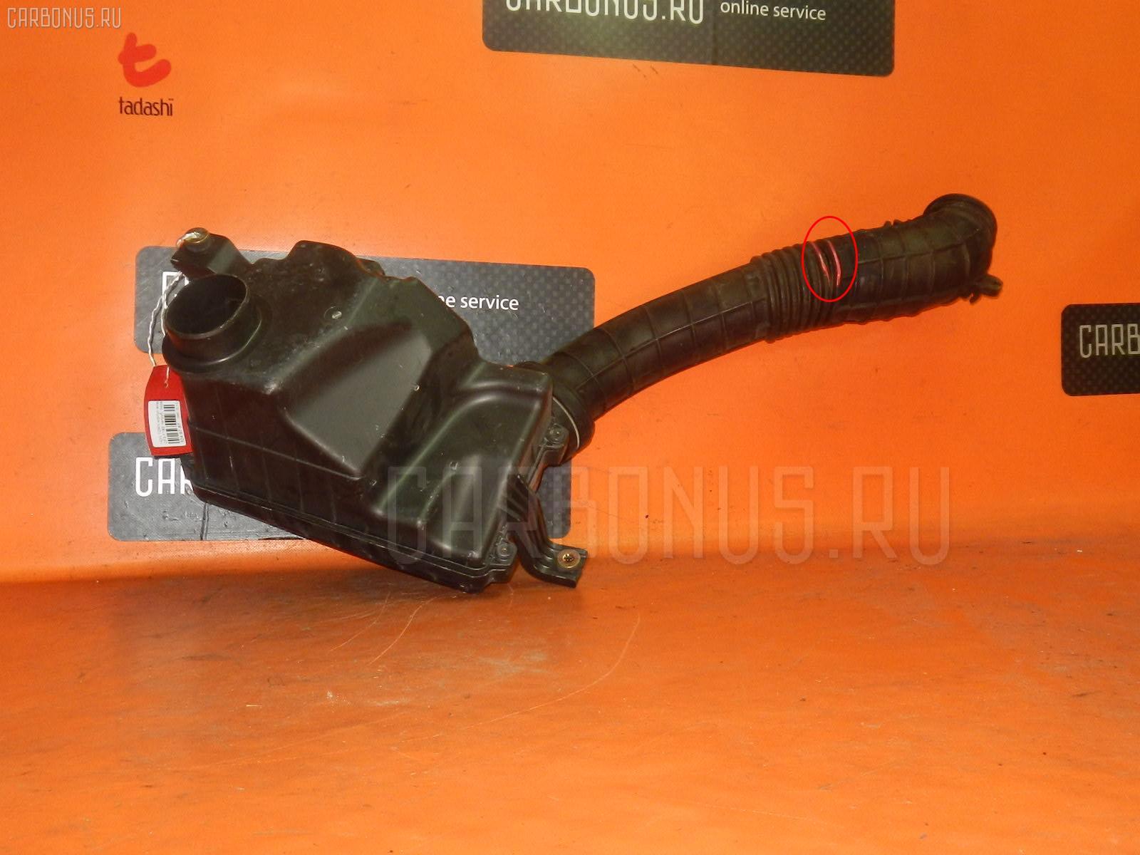 Корпус воздушного фильтра Honda Torneo CF3 F18B Фото 1