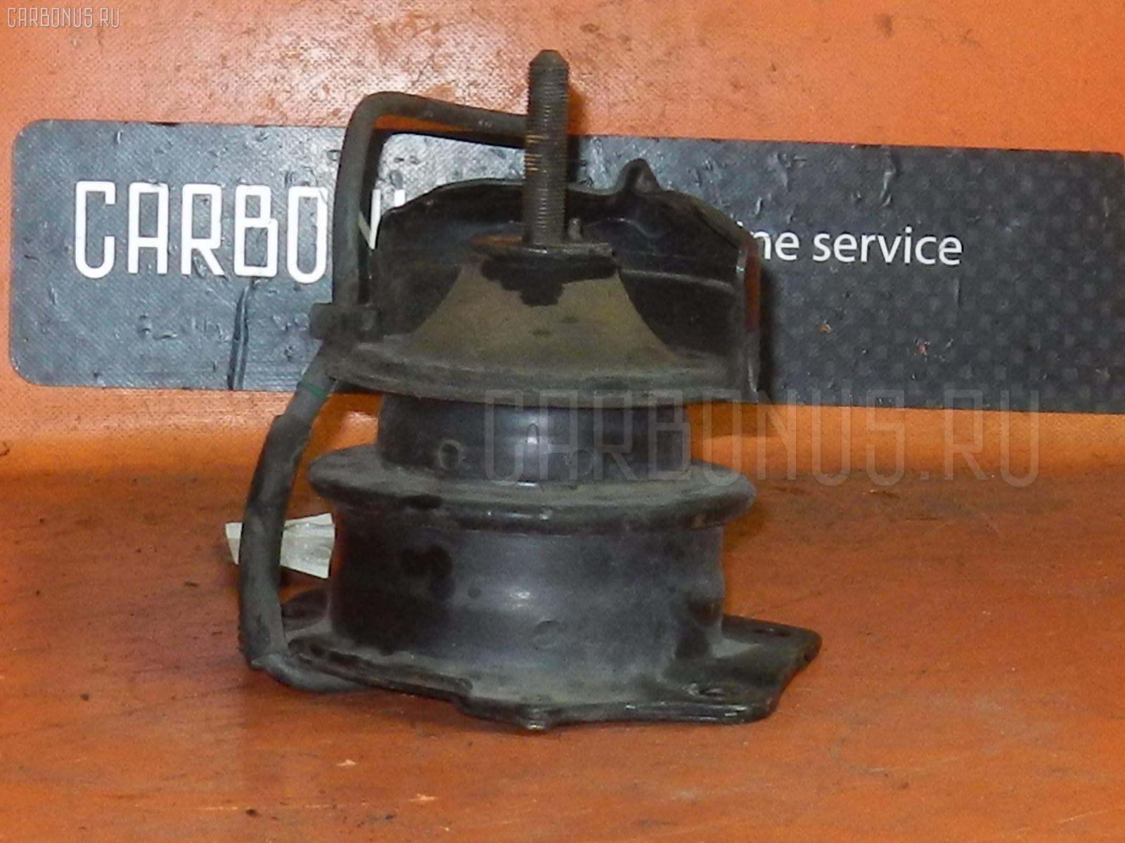 Подушка двигателя HONDA ACCORD WAGON CF6 F23A. Фото 7