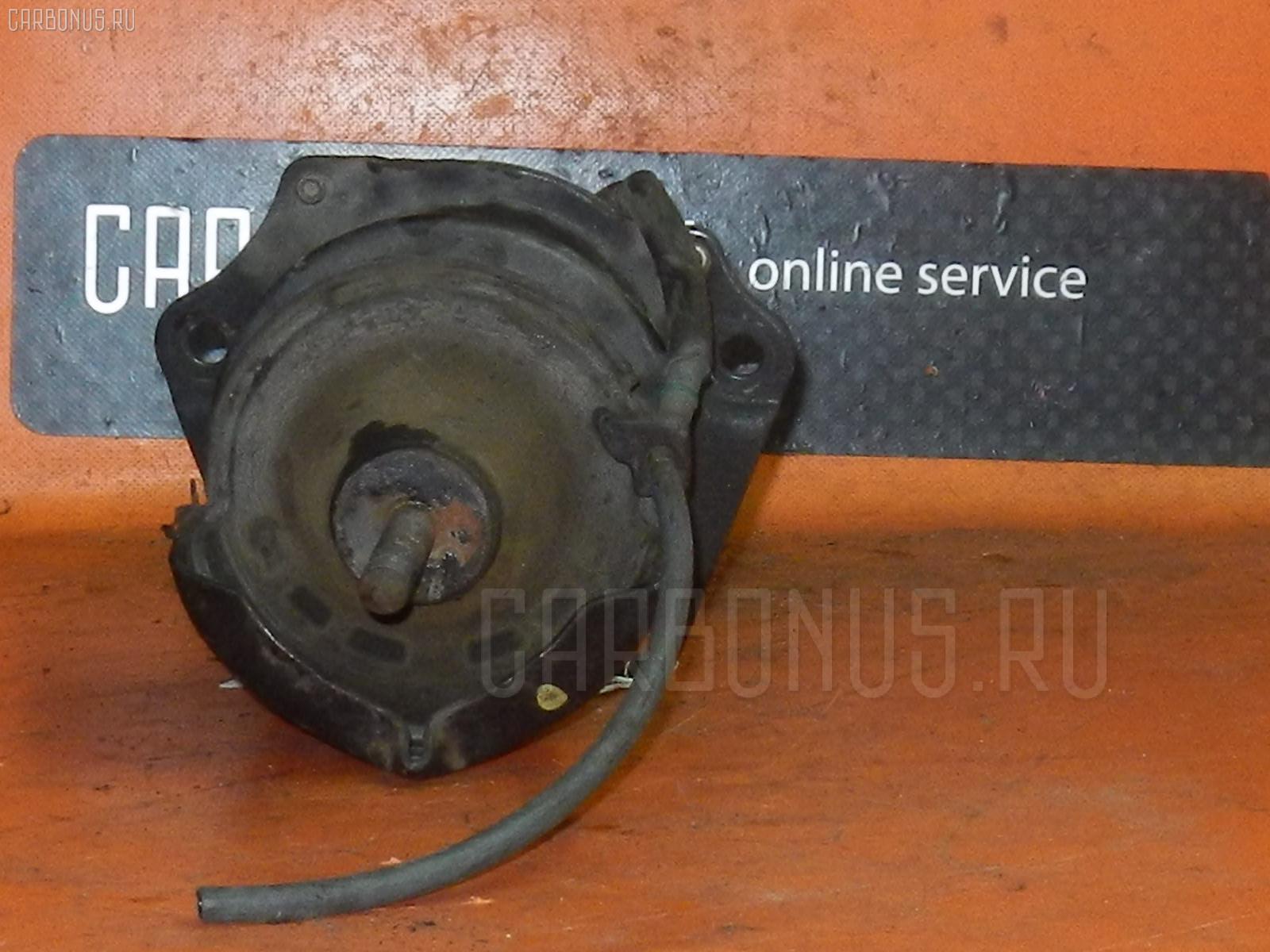 Подушка двигателя HONDA ACCORD WAGON CF6 F23A. Фото 6
