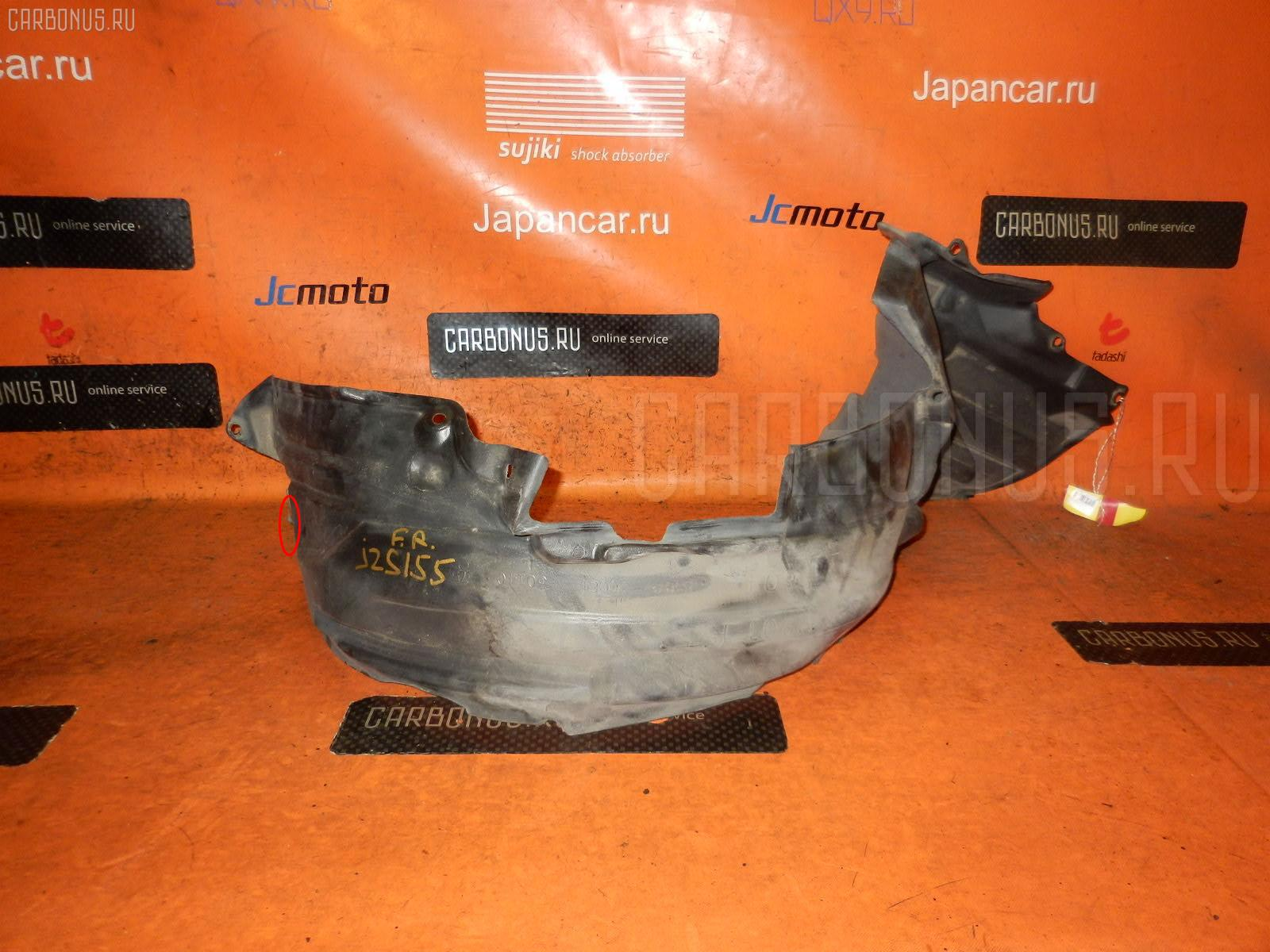 Подкрылок TOYOTA CROWN JZS155 2JZ-GE. Фото 11