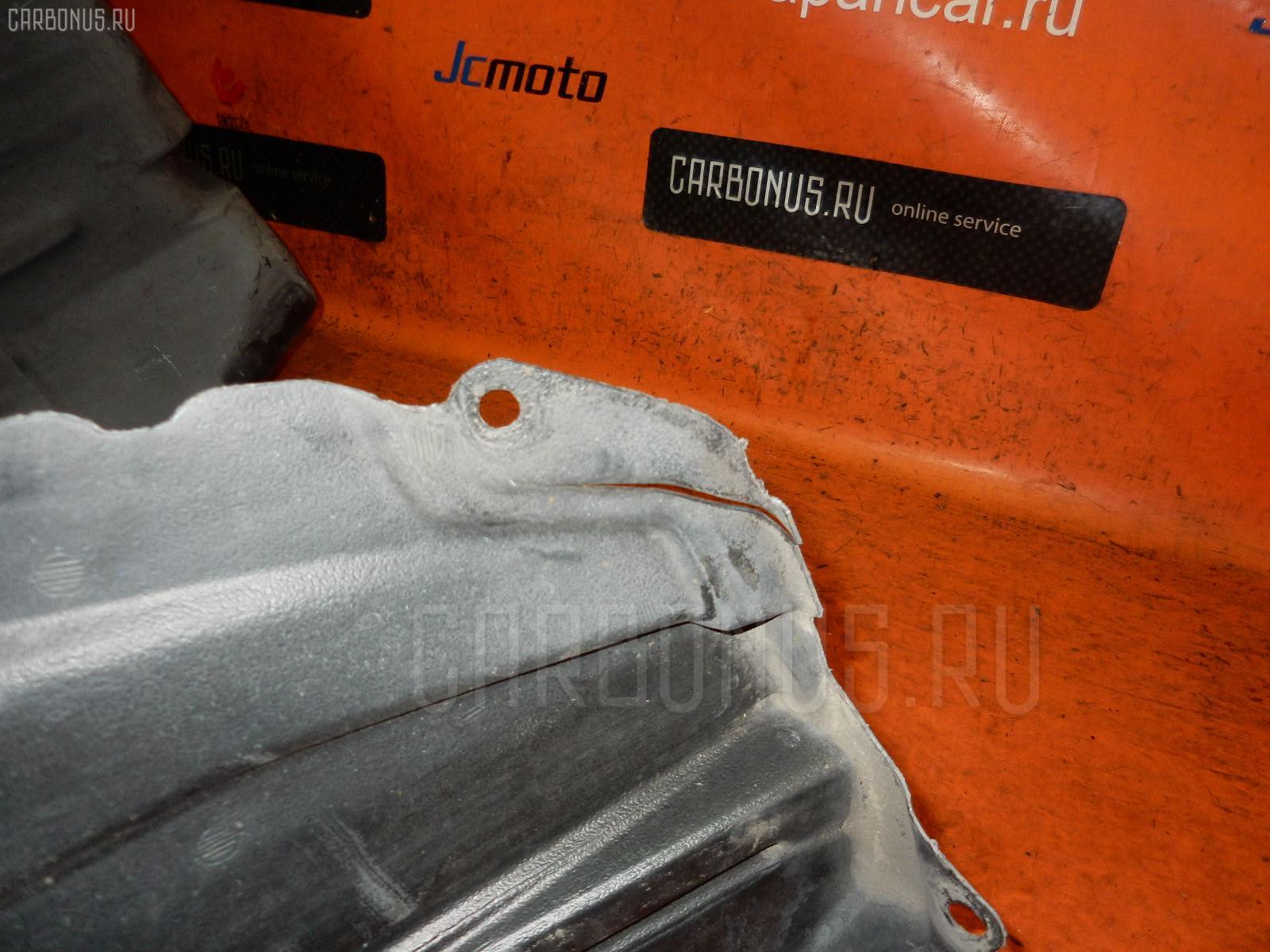 Подкрылок TOYOTA CROWN JZS155 2JZ-GE. Фото 10