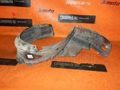 Подкрылок Honda Integra DB6 ZC Фото 2