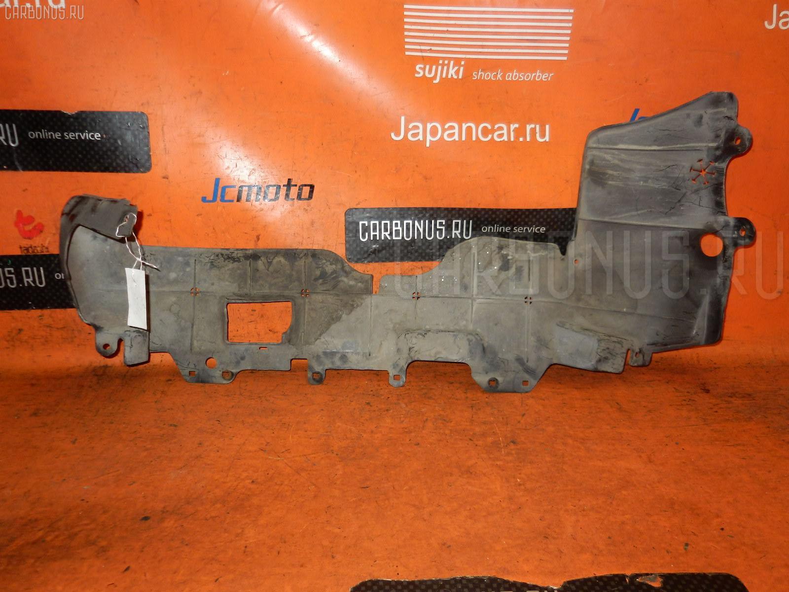 Защита двигателя HONDA ORTHIA EL3 B20B. Фото 5
