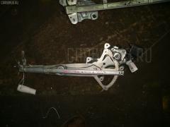 Стеклоподъемный механизм Toyota Corolla fielder NZE141G Фото 1