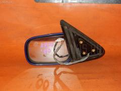 Зеркало двери боковой Nissan Cube AZ10 Фото 2