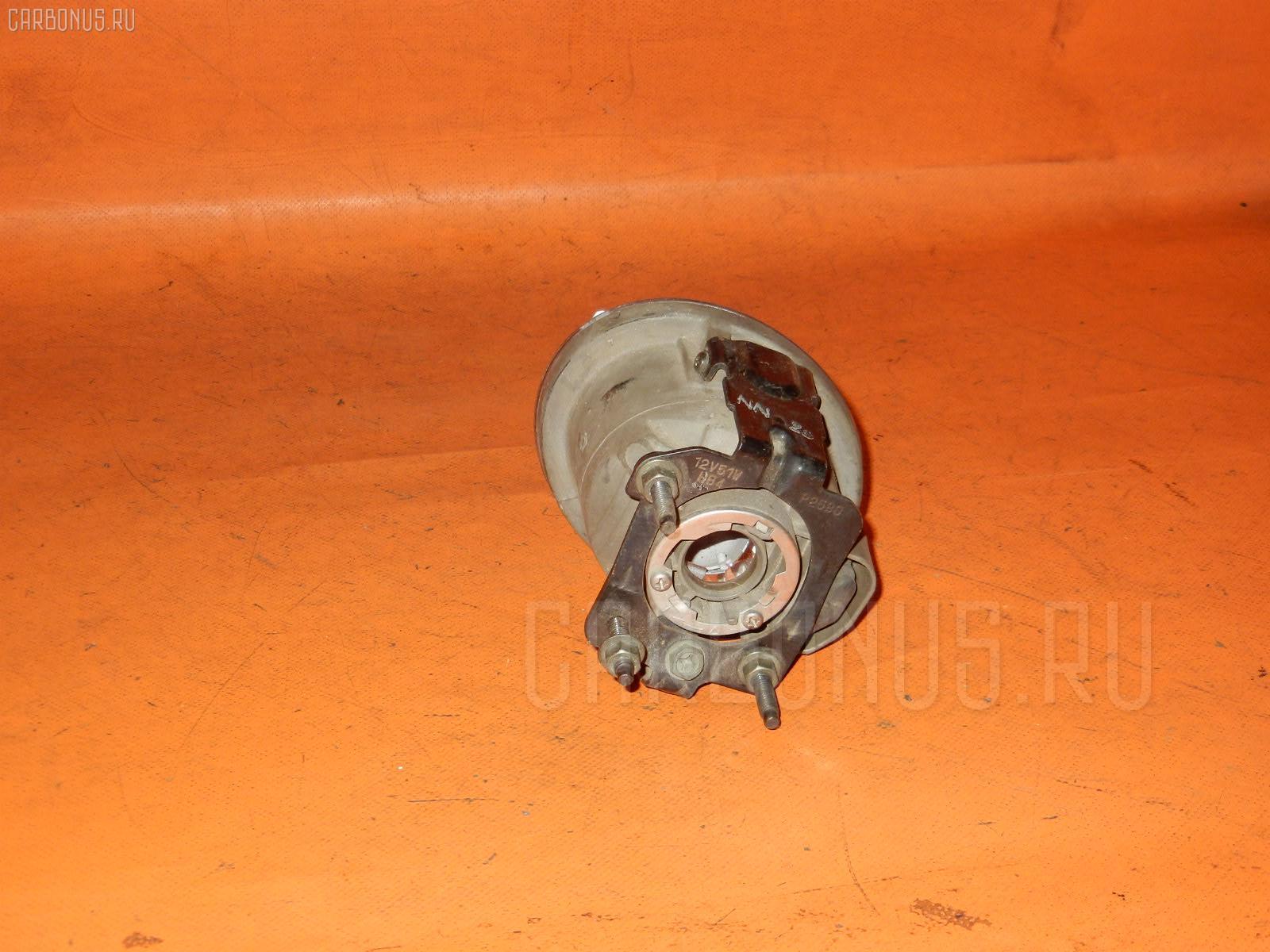 Туманка бамперная NISSAN CUBE BZ11 Фото 2