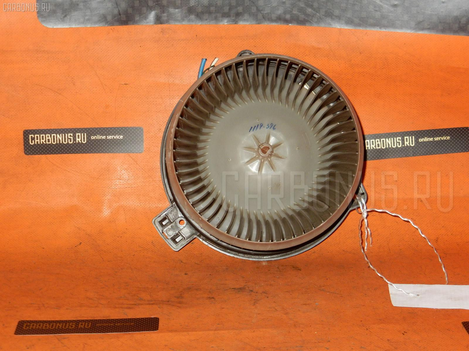 Мотор печки TOYOTA CROWN MAJESTA UZS171. Фото 6