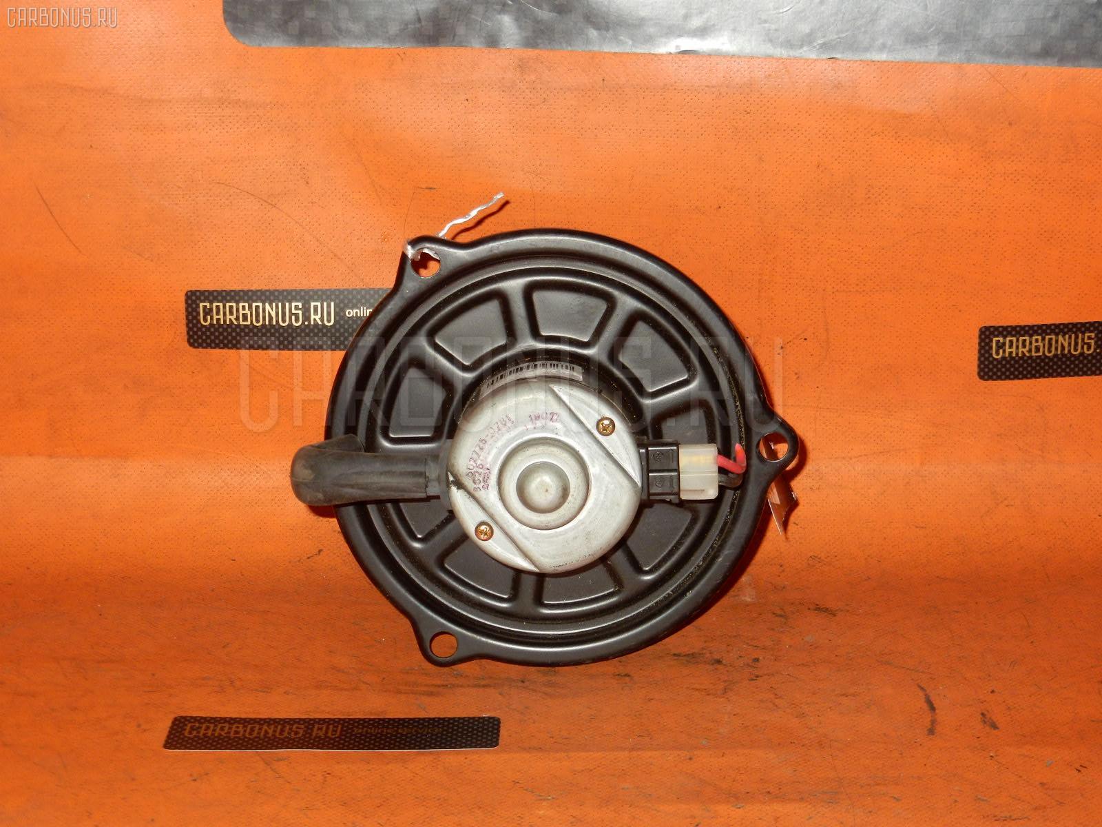 Мотор печки MAZDA BONGO FRIENDEE SG5W. Фото 3