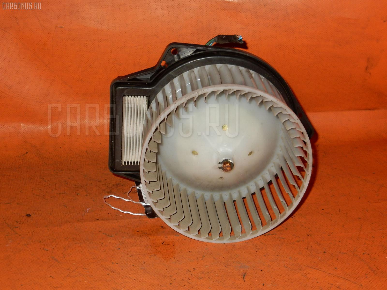 Мотор печки NISSAN SERENA PC24. Фото 7