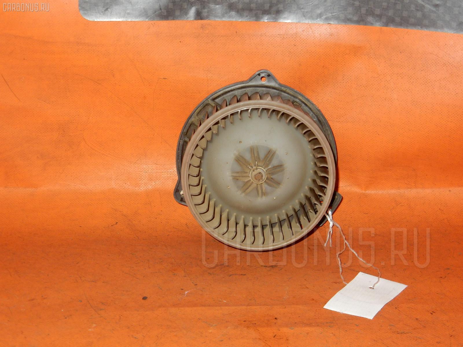 Мотор печки TOYOTA PROBOX NCP51V. Фото 5
