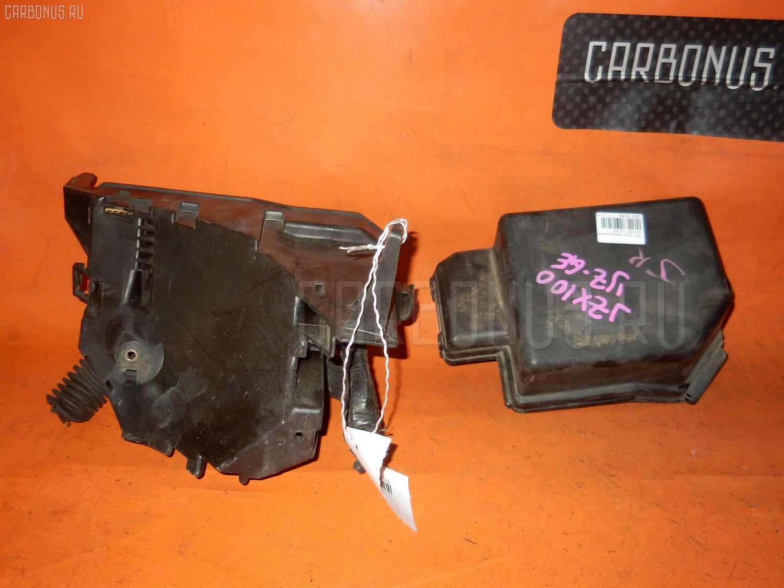 Блок предохранителей TOYOTA CHASER JZX100 1JZ-GE. Фото 5
