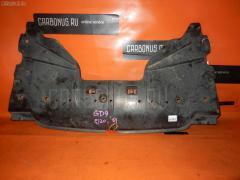 Защита двигателя SUBARU IMPREZA WRX GD9 EJ20 Фото 2