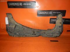 Защита двигателя Nissan Bluebird sylphy KG11 MR20DE Фото 1