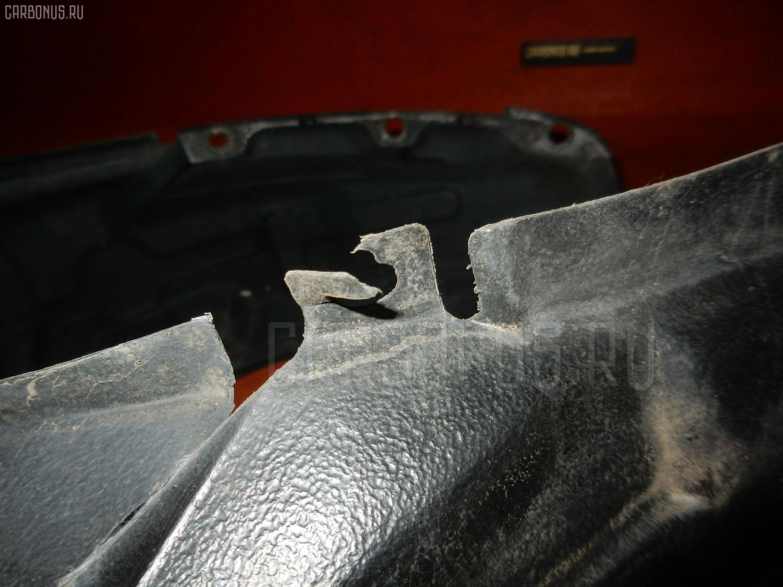 Подкрылок DAIHATSU YRV M201G K3-VE Фото 1