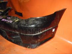 Бампер Honda Odyssey RA7 Фото 3