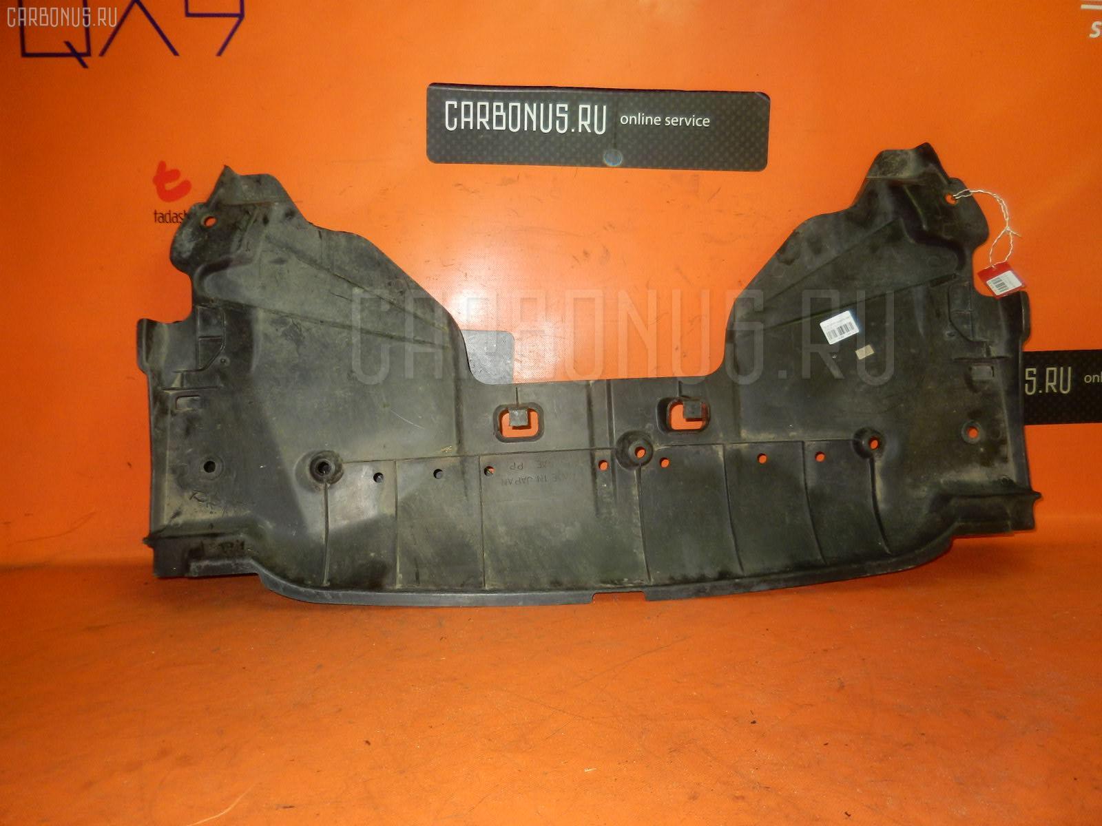 Защита двигателя SUBARU IMPREZA WAGON GG2 EJ15. Фото 4