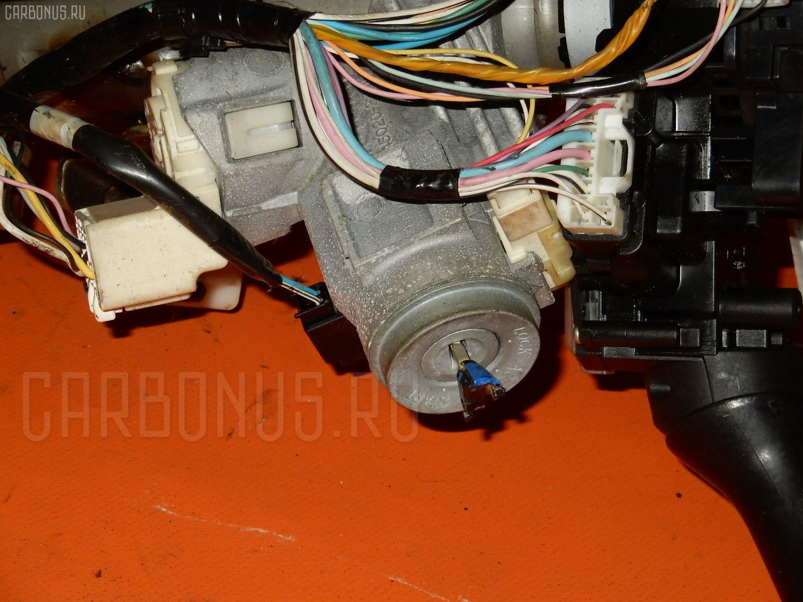 Рулевая колонка TOYOTA VITZ KSP90 Фото 7