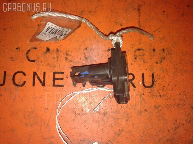 Датчик расхода воздуха TOYOTA PROBOX NCP55V 1NZ-FE. Фото 11
