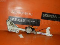 Стеклоподъемный механизм Toyota Vista SV41 Фото 1