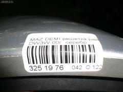 Решетка радиатора Mazda Demio DW3W Фото 5