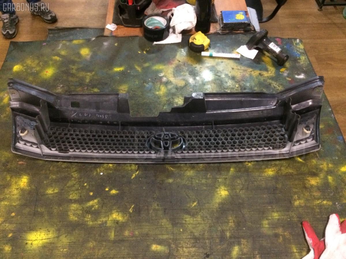 Решетка радиатора Toyota Lite ace noah SR40G Фото 1