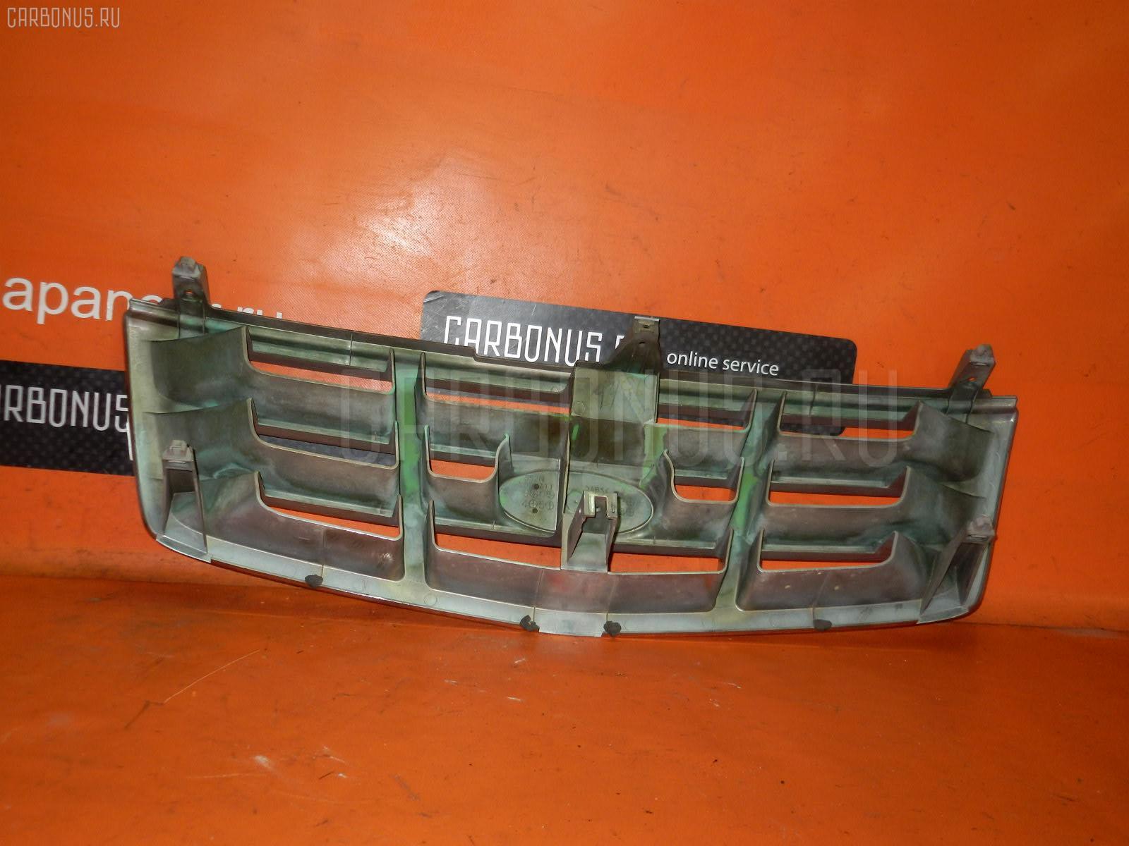 Решетка радиатора MAZDA FORD FREDA SGEWF. Фото 2
