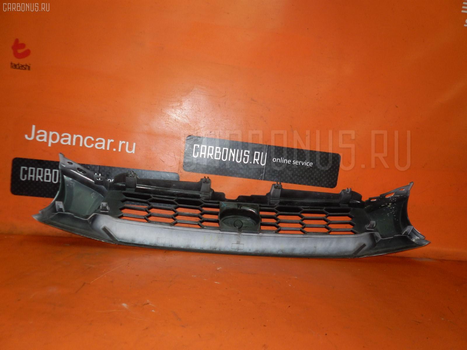 Решетка радиатора SUBARU IMPREZA WAGON GG3. Фото 10