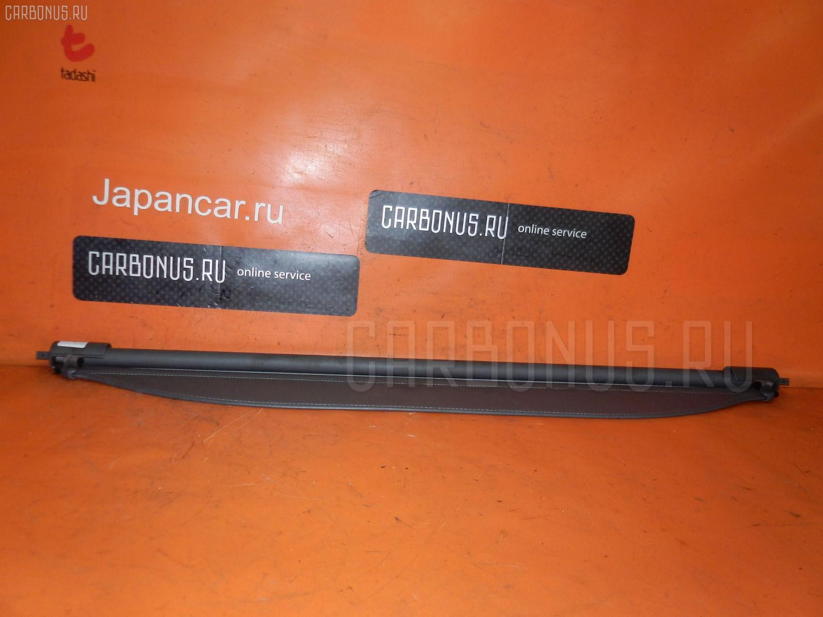 Шторка багажника MAZDA DEMIO DW3W. Фото 3