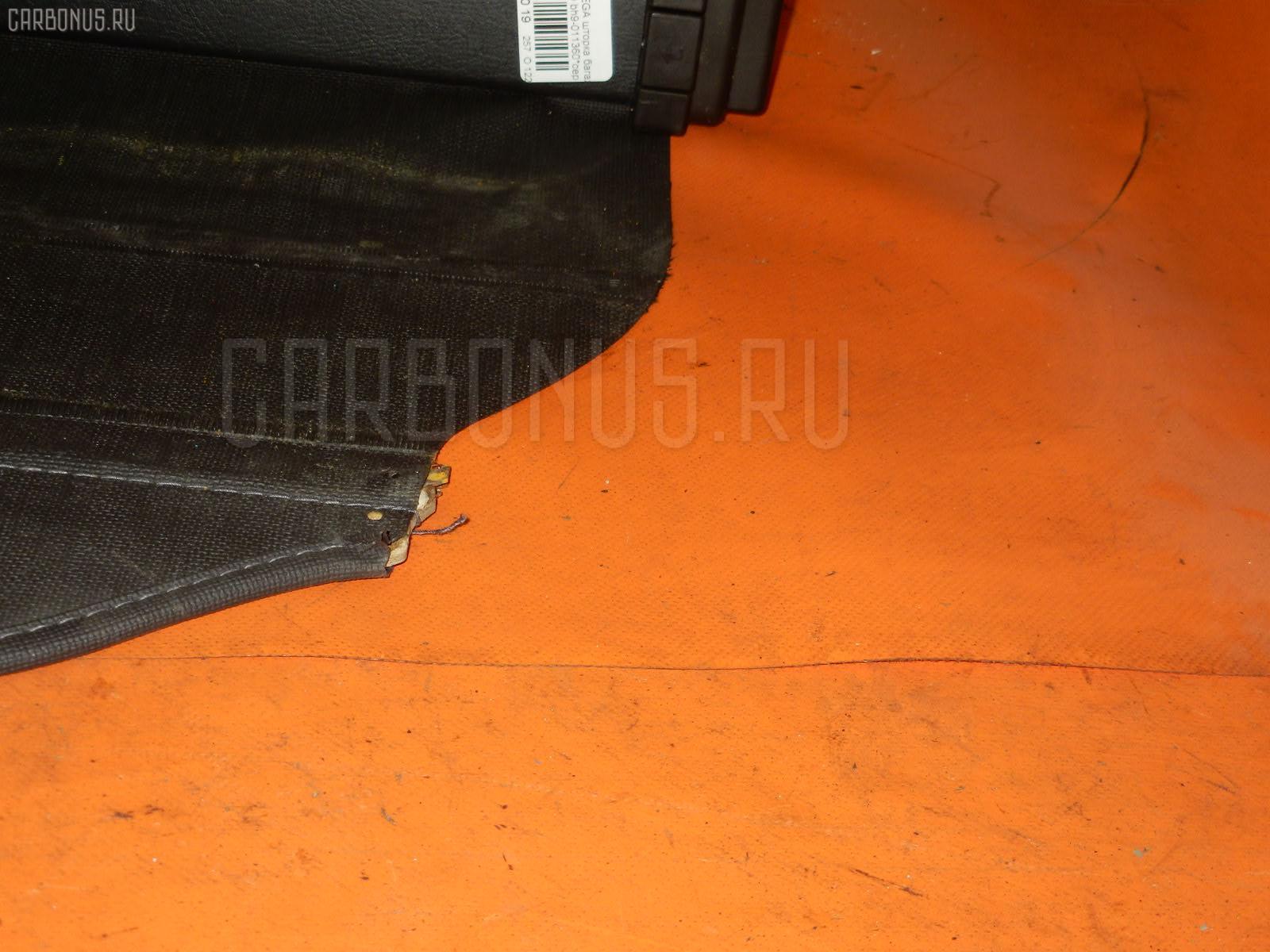 Шторка багажника SUBARU LEGACY WAGON BH9 Фото 2