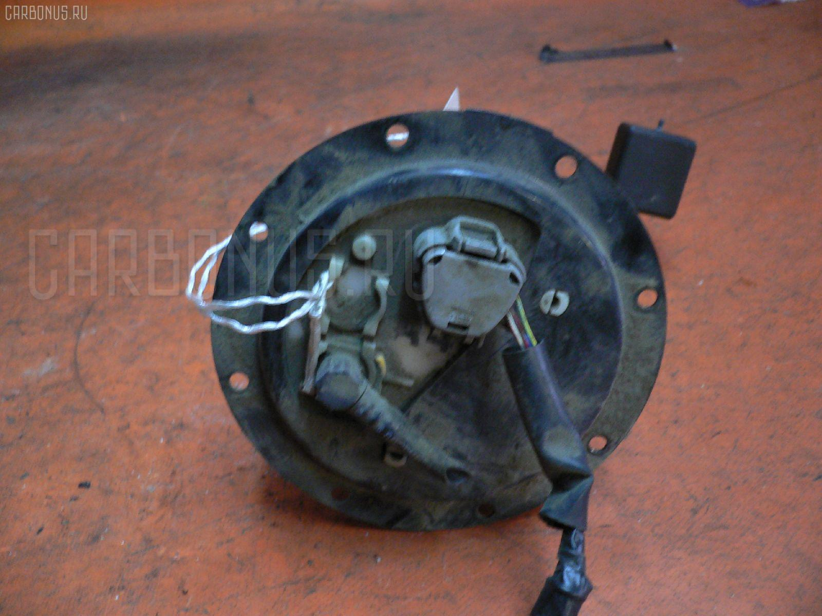 Бензонасос TOYOTA SUCCEED NCP55V 1NZ-FE. Фото 9